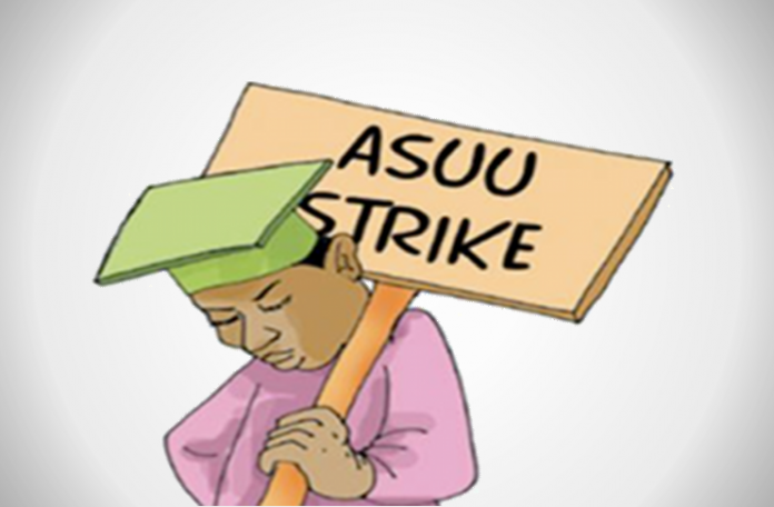 Strike continues until FG implements offers, says ASUU ...