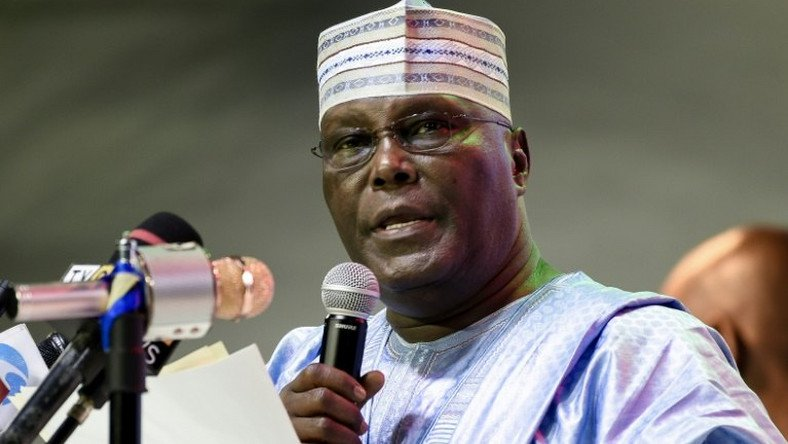 "Image result for I'm Nigerian by birth,"" Atiku says parents are from Sokoto, Jigawa"